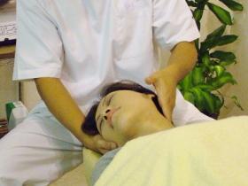 顎関節の検査