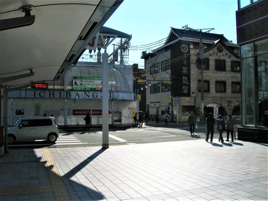 ベル通り1